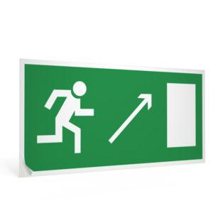znak-e-05-napravlenie-k-evakuatsionnomu-vykhodu-napravo-vverkh-15x30-sm
