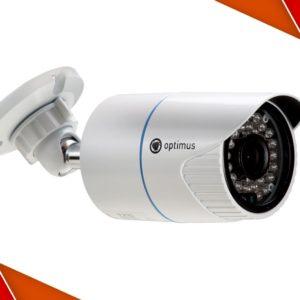 Цилиндрический IP камеры